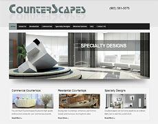 Builder Contractor Website Designer